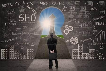 关于中小型企业网络营销推广策略的分析!